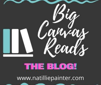 Big Canvas Reads